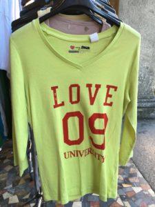 Tee/T-shirt