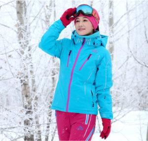 ski-clothes