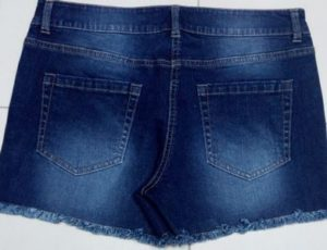 Women Jeans Skirt